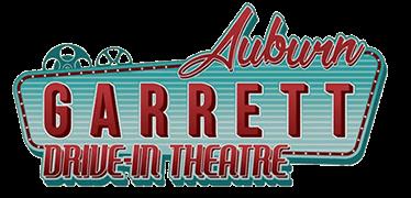 Auburn Garrett Drive In Theatre
