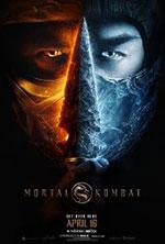 Mortal Kombat Small Poster
