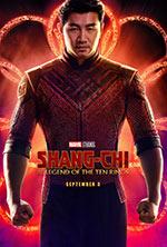 Shang-Chi Small Poster