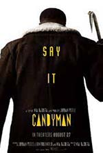 Candyman Small Poster