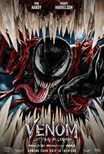 Venom 2 Small Poster